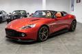 """Aston Martin Vanquish Zagato Speedster """"hàng lướt"""" gần 27 tỷ đồng"""