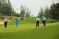 Vụ 2 lãnh đạo đi chơi golf, tạm đình chỉ công tác GĐ Trung tâm xúc tiến du lịch