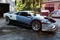 """Lamborghini Diablo """"nhái"""", không động cơ vẫn rao bán gần 700 triệu đồng"""