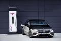 Mercedes-Benz EQS chạy điện lắp ráp Thái Lan, sắp về Việt Nam