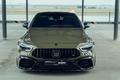 Ngắm Mercedes-AMG GT 63 S hầm hố, mạnh 800 mã lực nhờ Brabus