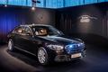 """Mercedes-Benz S680 Guard 4MATIC """"bọc giáp"""" chỉ hơn 1,2 tỷ đồng"""