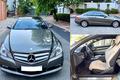 """Mercedes-Benz E350 2009 chỉ 760 triệu tại Việt Nam, vẫn """"ế"""""""