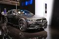 """Mercedes-Benz C-Class All Terrain 2022 - wagon """"hàng độc"""" chào hàng"""