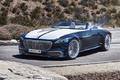 Mercedes-Benz có sản xuất một chiếc AMG mui trần thuần điện?