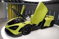 McLaren 765LT Spider giá 19 tỷ đồng ở Hồng Kông đã bán sạch