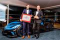 Bugatti Bolide hơn 100 tỷ đồng là siêu xe đẹp nhất của năm 2021