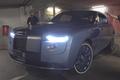 Rolls-Royce Boat Tail xuất hiện tại bãi xe hơn 3,3 nghìn tỷ đồng