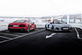 Chi tiết siêu xe Audi R8 V10 Performance RWD 2022 từ 3,92 tỷ đồng