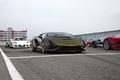 """Lamborghini Sian FKP37 ghé Đài Loan, """"khiêu khích"""" giới siêu giàu"""
