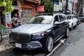 Mercedes-Maybach GLS 600 hơn 16 tỷ, màu sơn độc nhất Việt Nam