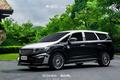 Geely Jiaji đặc biệt - rẻ hơn Toyota Innova, sang như Rolls-Royce