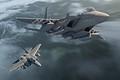 Máy bay chiến đấu Mỹ sẽ giúp Không quân Ấn Độ vượt Trung Quốc