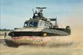 Cái kết nhạt nhẽo của tàu đệm khí Mỹ sử dụng ở Việt Nam