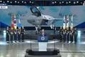 Hàn Quốc ra mắt tiêm kích nội địa, mạnh ngang chiến đấu cơ F-35