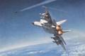 Liên Xô nỗ lực ra sao để bắn hạ máy bay SR-71 của Mỹ