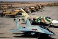Iran làm cách nào để hiện đại hóa lực lượng không quân?