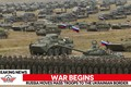 Nga vẫn chưa rút quân hoàn toàn khỏi biên giới Ukraine?
