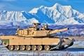 Càng ngày càng nặng, xe tăng Abrams có tự đi nổi ra chiến trường?