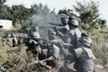 Lực lượng đặc biệt Triều Tiên từng tung hoành ra sao ở Syria?