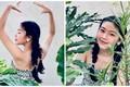 Loạt ảnh gây sốt mới nhất của con gái MC Quyền Linh