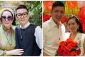 Vũ Hà - Bình Minh lấy vợ hơn tuổi, hạnh phúc sau hàng thập kỷ