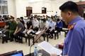 Xét xử Nhật Cường buôn lậu: Tuyên án hơn 100 năm tù cho 14 bị cáo