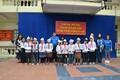 Thế hệ trẻ VUSTA luôn học tập, rèn luyện theo tư tưởng Hồ Chí Minh