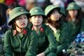 Điểm chuẩn vào 17 trường quân đội năm 2021