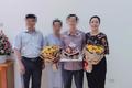 """Ái Sa, Huyền Trang, Quỳnh Anh: Em có """"quyền lực"""" gì... thăng tiến dữ vậy?"""
