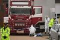 39 người chết trong container: Đàm phán đưa thi thể nạn nhân về nước, nhận ở sân bay Nội Bài