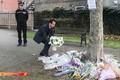39 người Việt thiệt mạng tại Anh: Không công bố danh tính nạn nhân