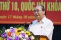 Cử tri phản ánh SGK lớp 1, Thủ tướng nói sẽ xử nghiêm nếu có vi phạm