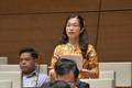 """""""Điều tra sai sót SGK lớp 1"""": Đại biểu Quốc hội tranh luận nảy lửa"""