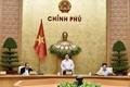 Thủ tướng Phạm Minh Chính chủ trì phiên họp Chính phủ sau kiện toàn