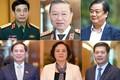 13 Bộ trưởng trúng cử đại biểu Quốc hội khóa XV