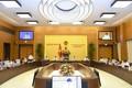 Quốc hội khóa XV sẽ bầu Chủ tịch nước, Thủ tướng Chính phủ, Chủ tịch Quốc hội