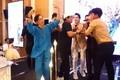 Sự thật clip Hoài Linh nhảy nhót tưng bừng sau xạ trị