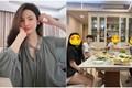 Hot girl Thanh Huyền ẩn ý chuyện đang hẹn hò với Quang Hải?