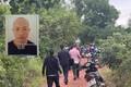 Nhân chứng vụ thảm sát ở Bắc Giang: 'Tôi sốc khi chứng kiến'