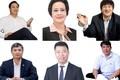 10 doanh nhân vừa trúng cử đại biểu HĐND TP Hà Nội là ai?