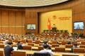 Chương trình làm việc của kỳ họp thứ 2 Quốc hội khóa XV ngày 23/10