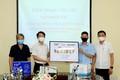 Tập đoàn TH trao tặng Hà Nam, Vĩnh Phúc hơn 145.000 sản phẩm đồ uống, chung tay chống dịch