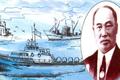 """Giấc mộng dang dở của """"vua tàu thủy"""" Bạch Thái Bưởi"""