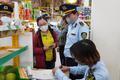 Lập biên bản một cửa hàng Bách Hoá Xanh ở Sóc Trăng