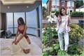 Khoe ảnh bikini, nàng WAGs Việt giàu sụ khiến netizen phát sốt