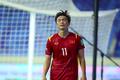 Tuấn Anh không được đăng ký cho trận gặp Malaysia