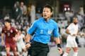 Trọng tài bắt trận đội tuyển Việt Nam gặp Malaysia tưởng ai hóa người quen