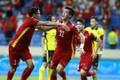 """Thắng Malaysia, đội tuyển Việt Nam được thưởng """"siêu to khổng lồ"""""""