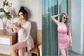 """Cặp gái xinh """"con lai"""" đẹp xuất sắc chiếm trọn tình cảm của netizen"""